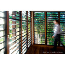 Innovatives neues Glas Louvre Fenster