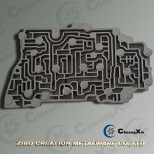 Versión de alambre de aluminio fundición a presión