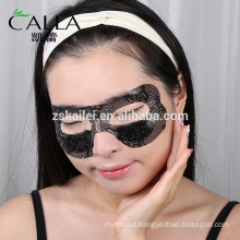 2017 new hydrogel lace eye mask for eye skin care