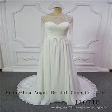 Сексуальный Дизайн Свадебное Платье