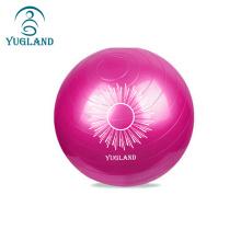 yugland Wholesale Exercise Yoga 65cm 75 cm 55 cm balance ball for yoga