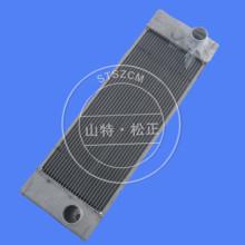 komatsu PC55MR-2 radiator 22M-03-21330