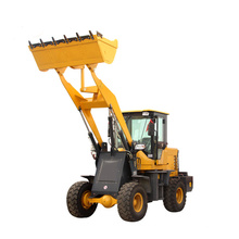 Barato Cconstruction Machinery Mini Loader