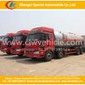 Camion-citerne de transport lourd de LPG de camion de LPG de la charge 8 * 4 FAW 35500liters
