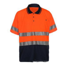 OEM High Quality Safety T Shirt