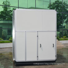 35kw Water Cooled Cabinet Type Constant Temperature Precision Air Conditioner