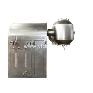 sterile one armed rotary vacuum for chemical powder