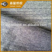 Tissu en polaire brossé interlock Poly et Cotton TC 65/35 à porter