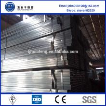 API5 CT Q195 high quality galvanized square pipe tube