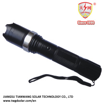 All Metal Electric Police Equipment with Flashlight (TW-100)