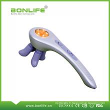 Marteau de massage infrarouge d'équipement de forme physique