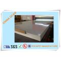 Transparentes PVC-Blatt für Druckmaterial
