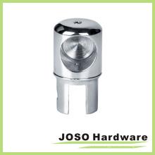 La esquina superior de la esquina de cristal fija los accesorios del sujetador (AC004)