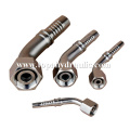 Parker new products hose coupling and fitting