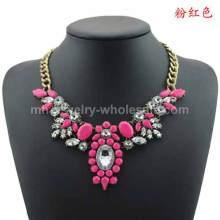 Новые разработанные ангельские крылья красочные красоты колье ожерелья для женщин