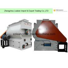 Mezclador Biaxial Efficient de la serie Sshj disponible para polvo / granular / escamas