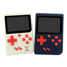8 Bit Handheld Game Console Player Mini Portable Pocket Game Consoles Controller 129 TV Gamepad Retro FC Hand Held Game Console
