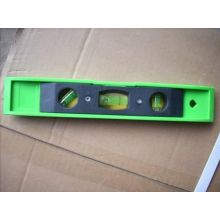 225mm abs plastic level