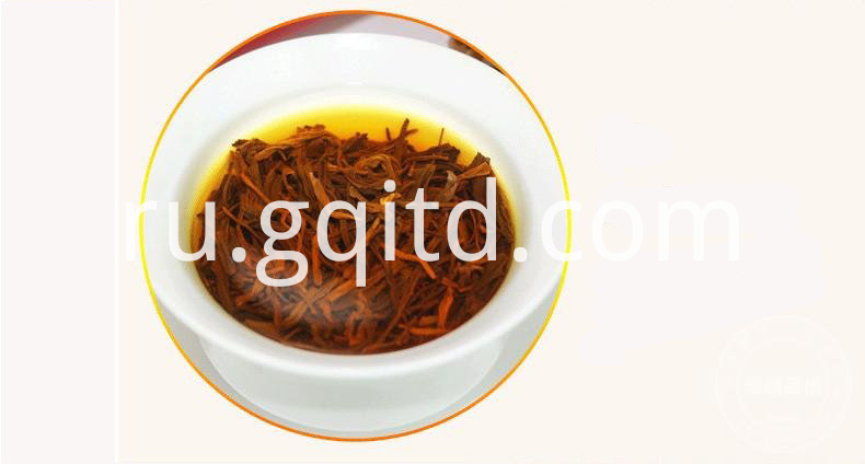 Wuyi Dark Colored Tea