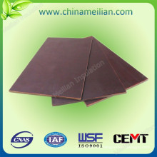 Magnetic Electrical Insulation Laminated Sheet From China (MJ-3342)