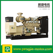 Factory Price 1000kw Mtu Open Type Genset with Ce and ISO Certificates
