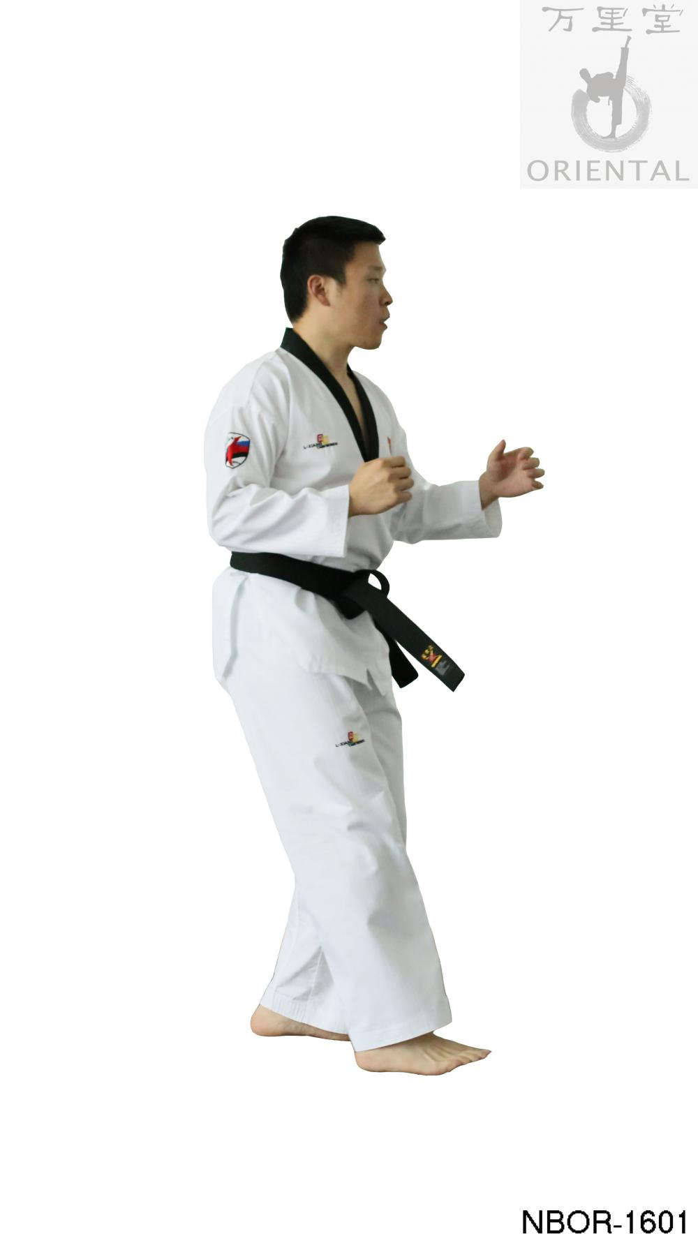 daedo taekwondo uniform