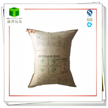 Container PP Woven Laminated Dunnage Air Bag 2-Ply