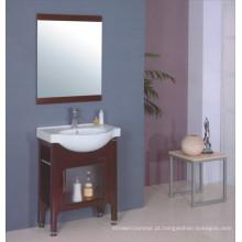 Armário de banheiro de pia de cerâmica (B-199)