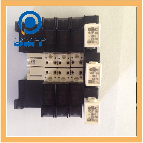 SMT parts supply Panasonic Vavle