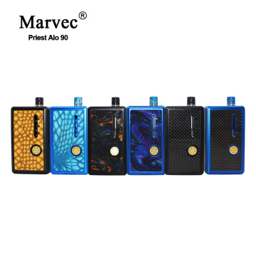 Priest AIO90 Box vape all in one kit