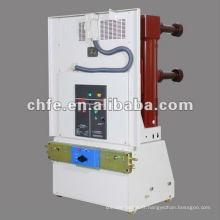 36kV haute tension intérieure disjoncteur sous vide