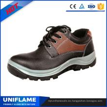 Zapatos de seguridad con punta de acero Ufa117