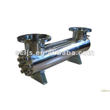 Esterilizadores UV máquina de purificação de água para tratamento de água