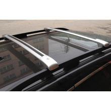 Barre transversale avec rack de toit / toit pour rack de voiture / toit pour SUV / bonne qualité Barre de toit universelle pour voiture