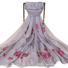 TINGYU Multi Color Pour Choisir Dubaï Femmes Coton Long Hijab En Gros