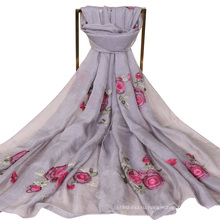 TINGYU Мульти цвет для выбрать Дубай женщин хлопок длинный хиджаб Оптовая