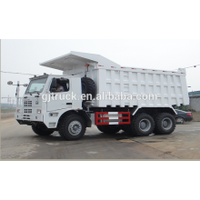 6x4 Sinotruk HOWO mine dump truck / HOWO tipper truck / HOWO dumper / HOWO self loading truck / Dumping truck
