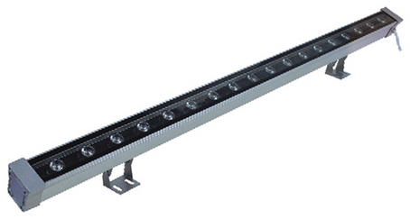 led wall washer 24W