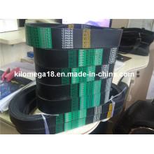 Ribbed Belt in Hot 12pk610
