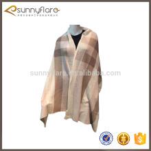 New design winter warm cashmere shawls