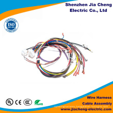 OEM ODM RoHS Electrical Custom Cable Assembly Wiring Harness
