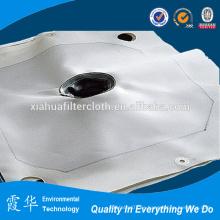 Tela de polipropileno de alta calidad para la tela de prensa de filtro