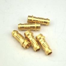 Usinagem de precisão OEM virou usinagem de peças de metal de fábrica