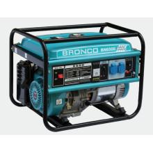 Générateur d'essence à démarrage électrique 5000W 13HP