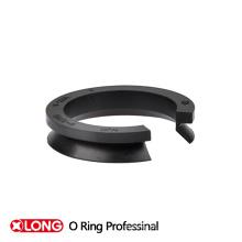 Padrão de alta qualidade NBR Rubber Vl Seal para selo rotativo