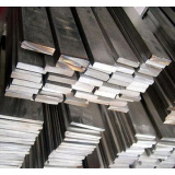 ASTM Stainless Steel Flat Bar Cold Rolled (201/202/321)