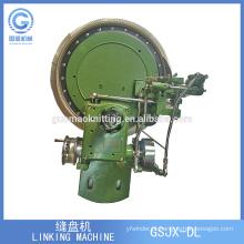 automático de camisola pedaço dial vinculação máquina