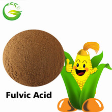 Water Soluble Fulvic Acid with High Potassium Cotent