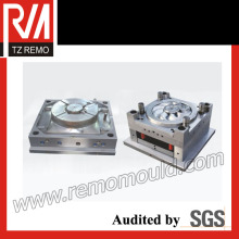 Plastic Injection Mould for Electronic Fan