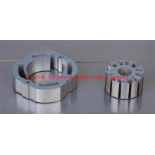 Specialzed AC Motor, DC Motor Core Rotor Stator Cor Manufacturer